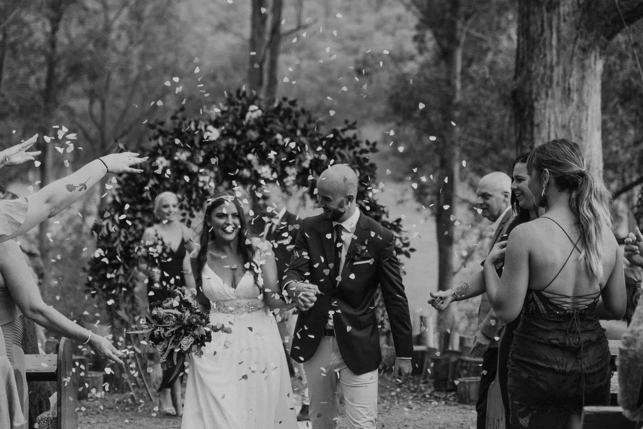 Mystwood retreat is one of my favourite hunter valley wedding venues, captured by james white hunter valley wedding photographer