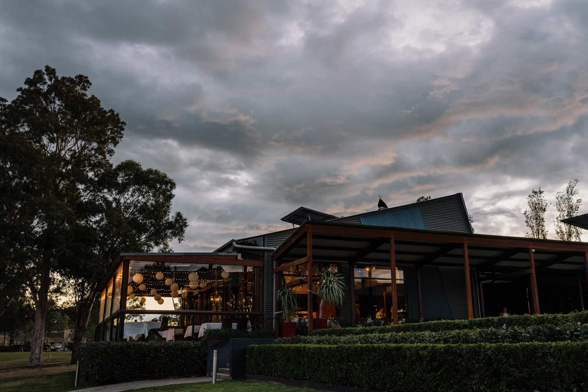 the best hunter valley wedding venues are the versatile venues which can cater to anyone